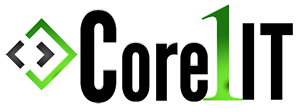 Core1IT Logo